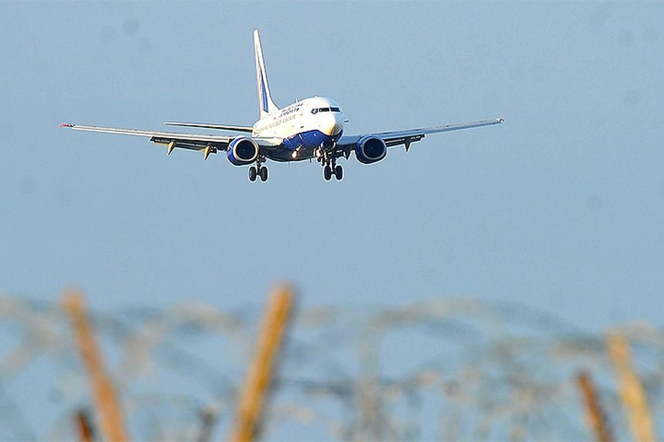Когда самолет вылетал из Дубая, на борту находилось достаточно топлива для полета в течение 8,5 часов.