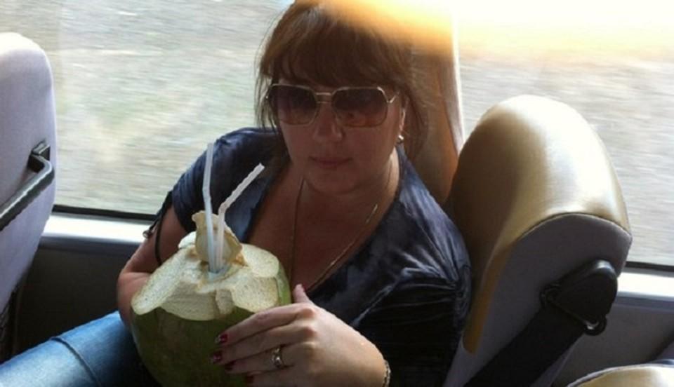 Ирина Карпенко. Фото с личной страницы в социальной сети.