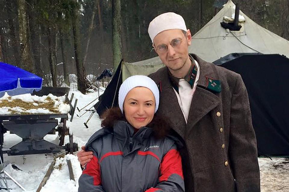 Милена лисицына последние съемки фото 368-989