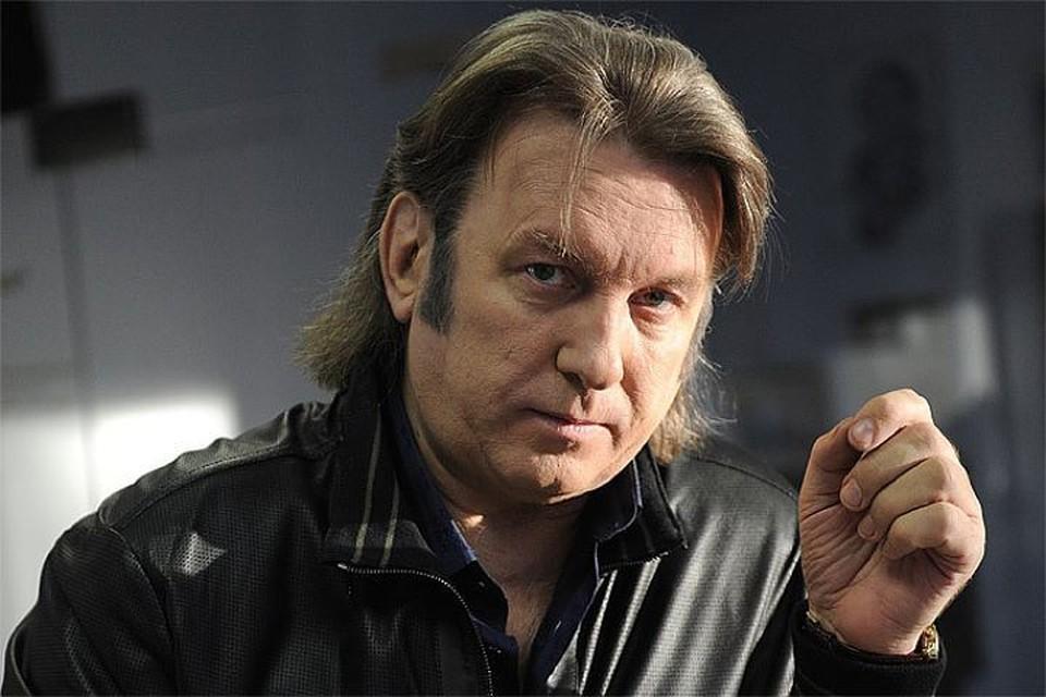 Музыкант Юрий Лоза объяснил свое заявление о легендах рока, вызвавшее бурную реакцию либеральной общественности