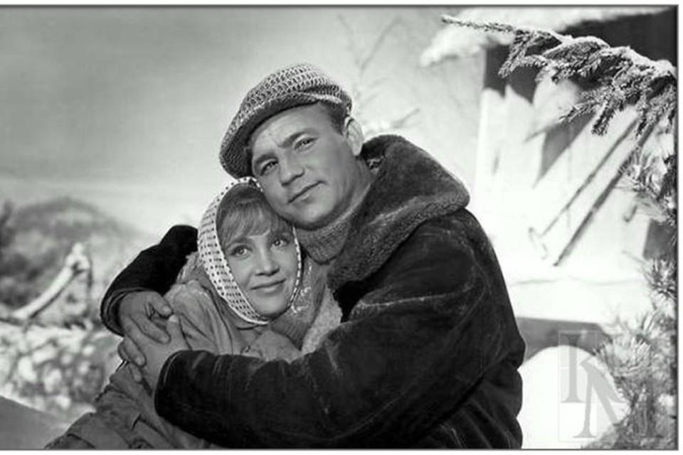 Как пермяки актера Рыбникова сено косить учили,Хабенского на сплав водили и рвались играть второгодника