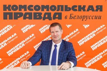 Посол Эстонии: «Наша страна как земляника: один раз попробуешь - уже не забудешь»