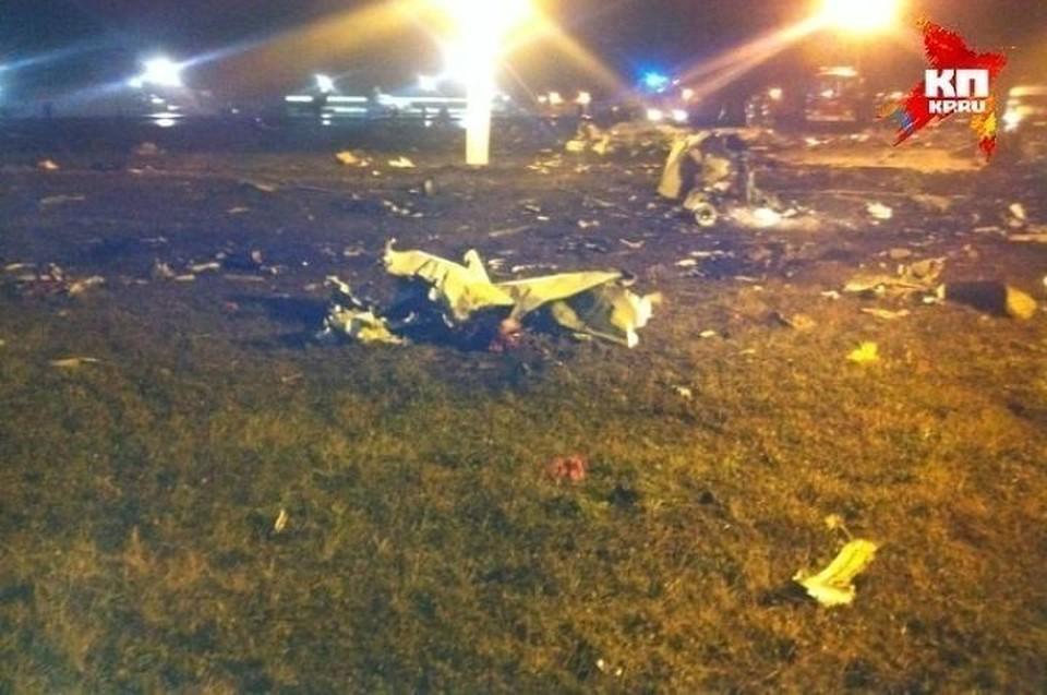 Бастрыкин: Пилот разбившегося в Казани «Боинга» летал по поддельным документам