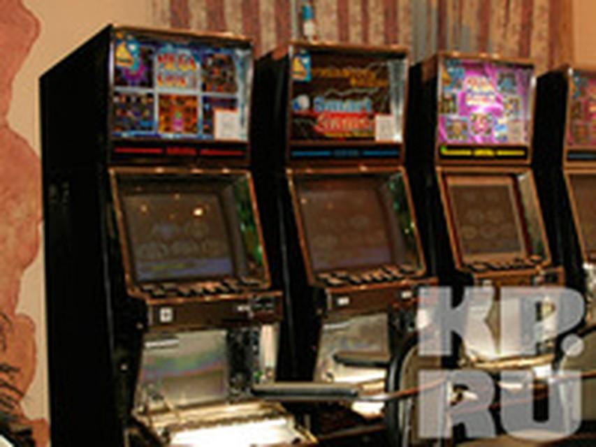Игровые автоматы slots papa