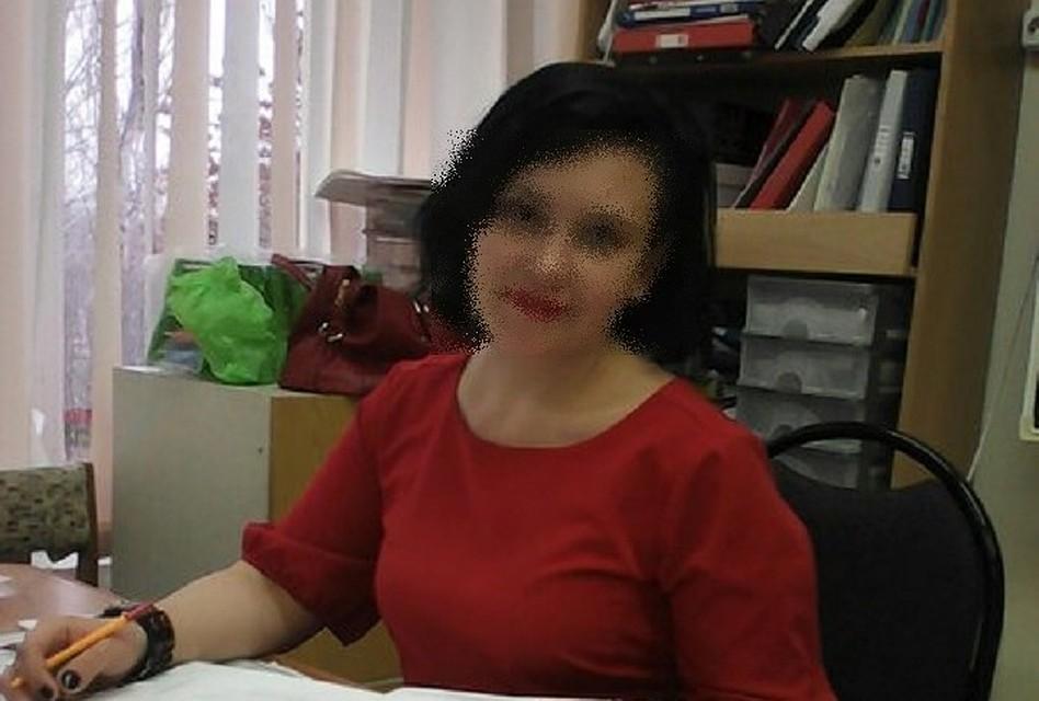 учительница совратила школьника и ебались