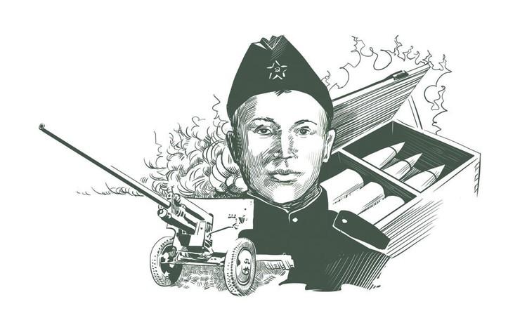 Андрей Корзун