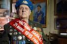 Участник Парада Победы на Красной площади в 1945-м : Не думал, что доживу до войны «брат на брата»