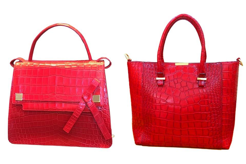 198e796afd3e В один из бутиков привезли сумку за 3,5 миллиона рублей. Отгадаете где она