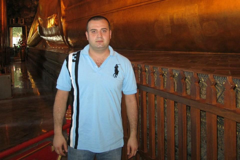 Самир Габибов находится по домашним арестом.