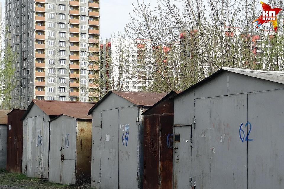 Иск о демонтаже металлические гаражи купить замок на гараж журавль