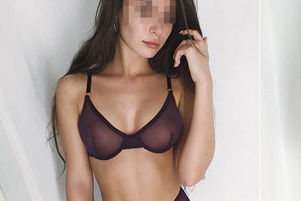 Фотомодели в эротическом нижнем белье — 4