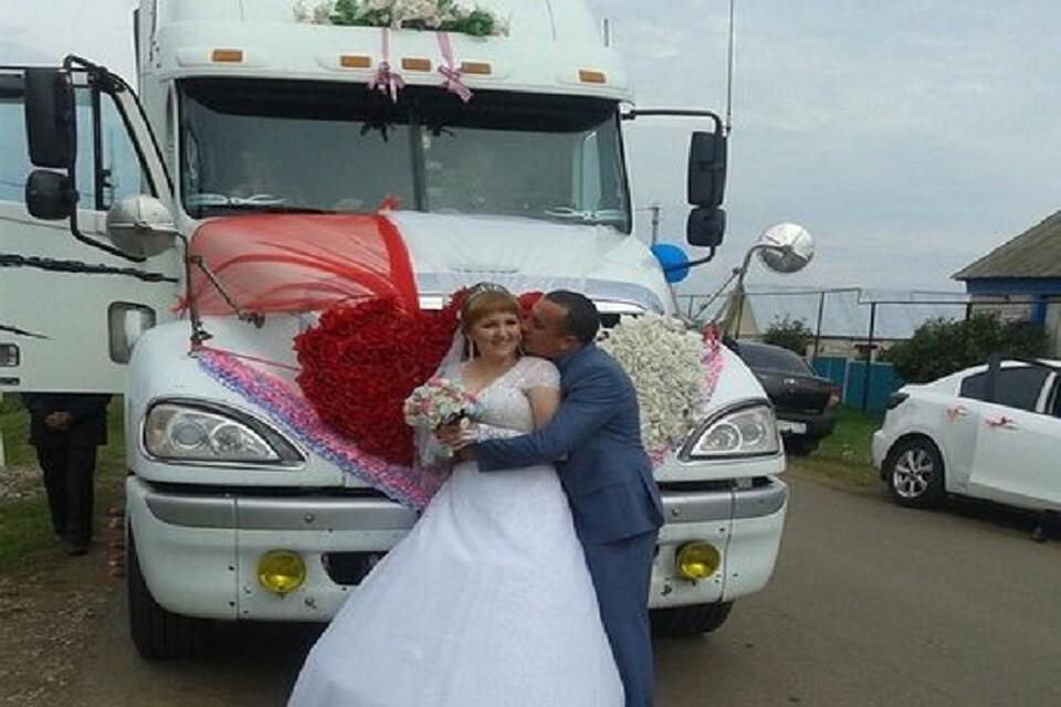 осуществляется ценам свадьба дальнобойщика фото есть положении