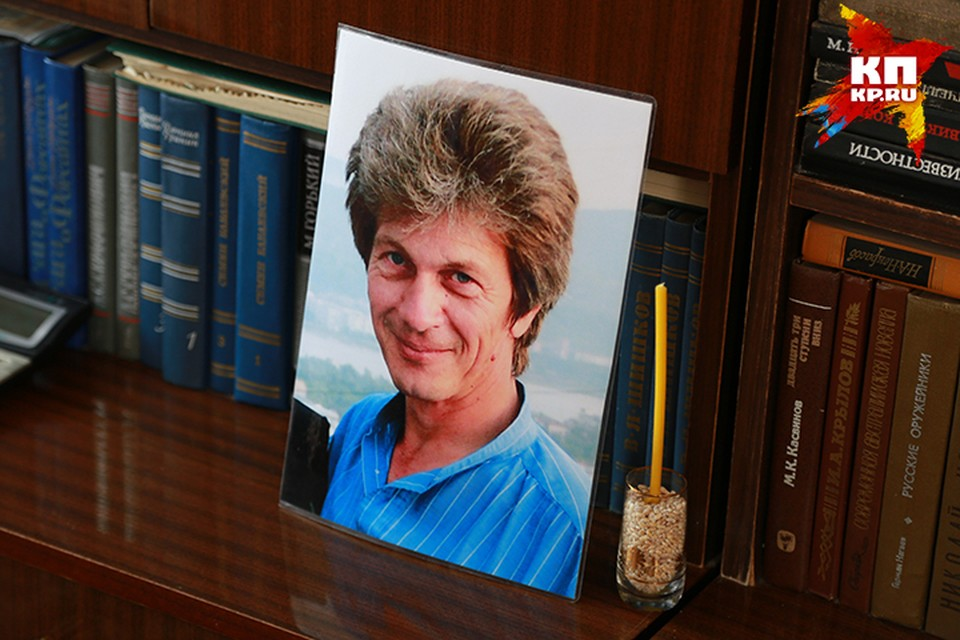 Игорь был самым обычным, здоровым человеком. В 45 лет врачи обнаружили у него проблемы с сосудами, но ни жене, не матери он ничего не рассказал.