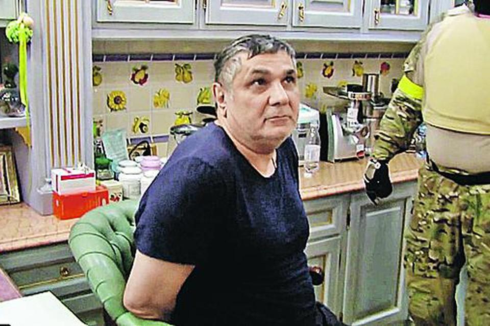 Арест Шакро Молодого шокировал преступное сообщество