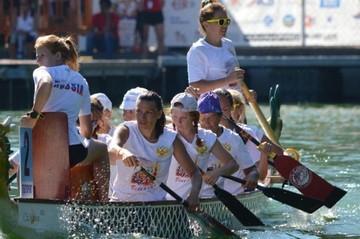 5 медалей на Чемпионате Европы завоевали пермские гребцы