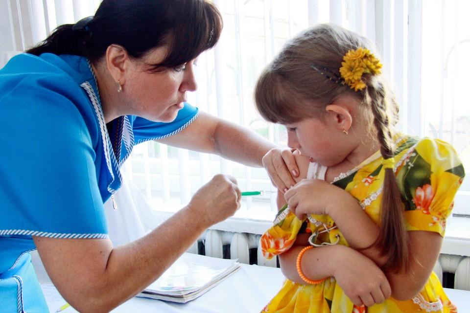 За жизнь ребенка прежде всего ответственны родители.