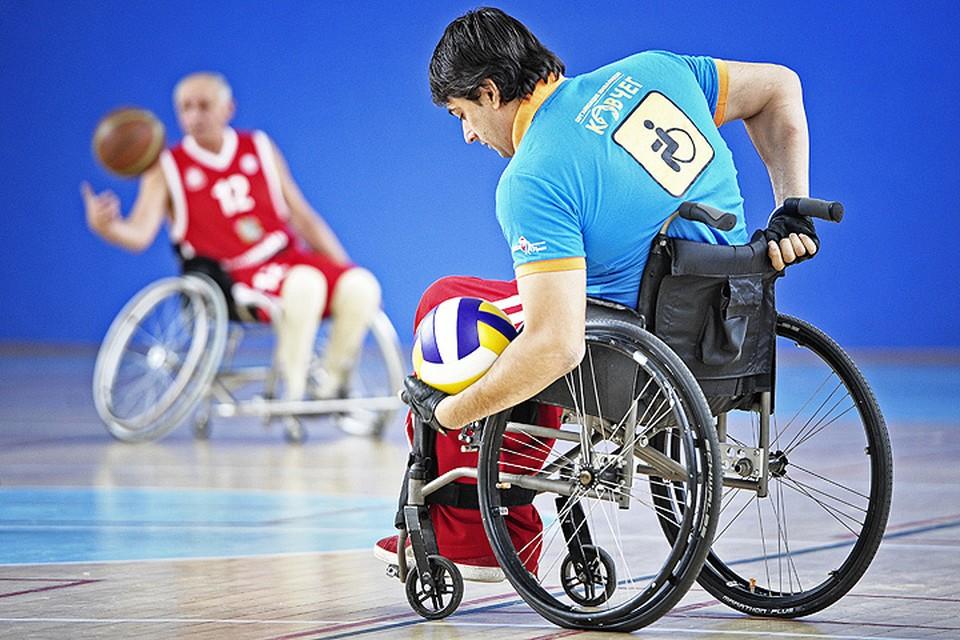 Паралимпийские игры в Рио пройдут без участия россиян. Фото ИТАР-ТАСС/ Юрий Смитюк