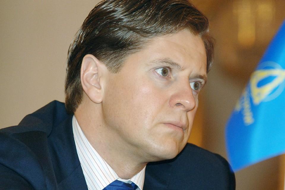 Экс-глава Банка Москвы Андрей Бородин вот уже 5 лет живет вместе с супругой и дочкой в поместье Парк-Плейс стоимостью 140 млн. фунтов на Темзе Фото ИТАР-ТАСС/ Александр Саверкин