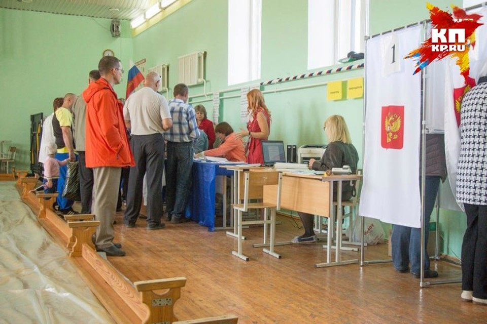 Доктор политических наук Сергей Бирюков отметил, что выборы в Кузбассе проходят в спокойном и уверенном режиме.