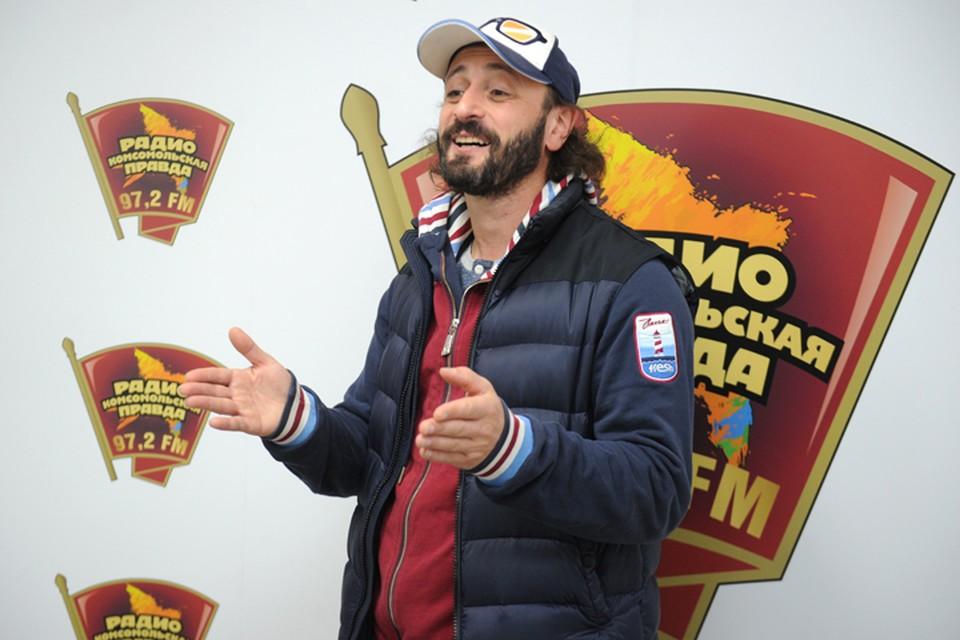 Наставник «Ледникового периода» Илья Авербух рассказал Радио «Комсомольская правда», что мы увидим в новом сезоне телепроекта