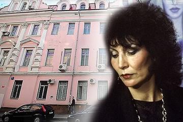 Суд заставил Музей Джуны покинуть особняк на Арбате