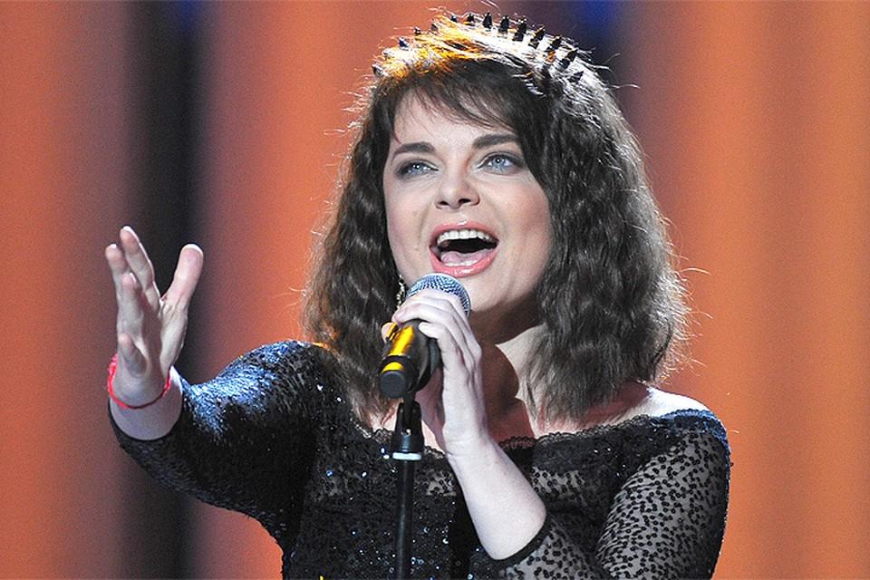 Власти Украины запретили певице Наташе Королевой посещать страну.