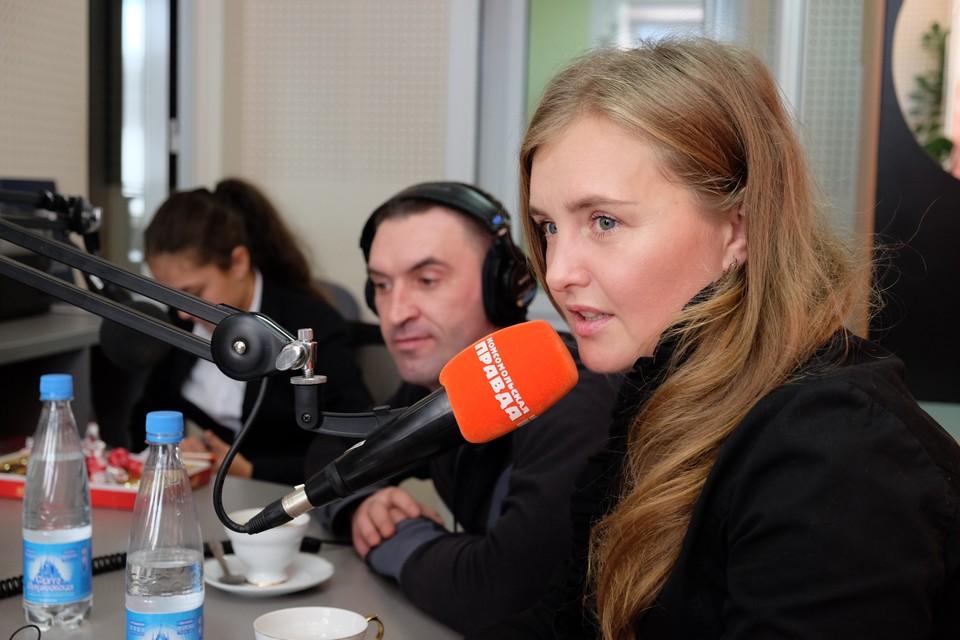 Ижевские гонщики Наталья Гольцова и Руслан Валеев