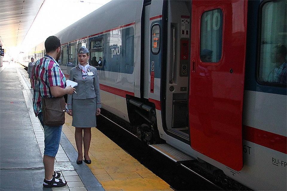 Порнофильмы о проводниках поездов фото 326-725