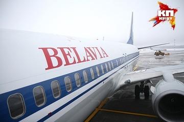 Появилась расшифровка переговоров пилота «Белавиа» и диспетчера из Киева о возврате самолета