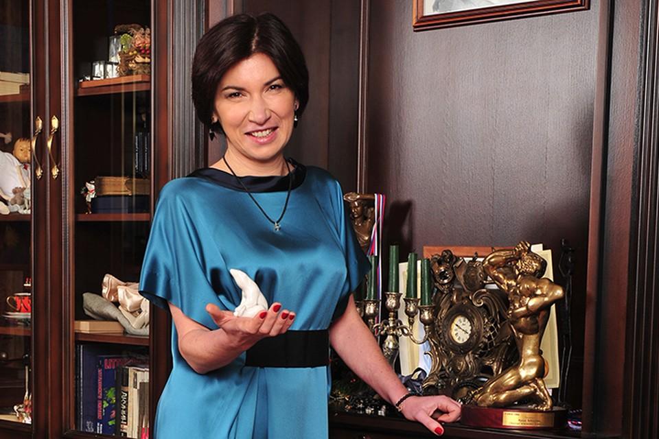 По данным «КП», Зейналова будет ведущей итоговой программы НТВ. Первый эфир планируется после новогодних праздников