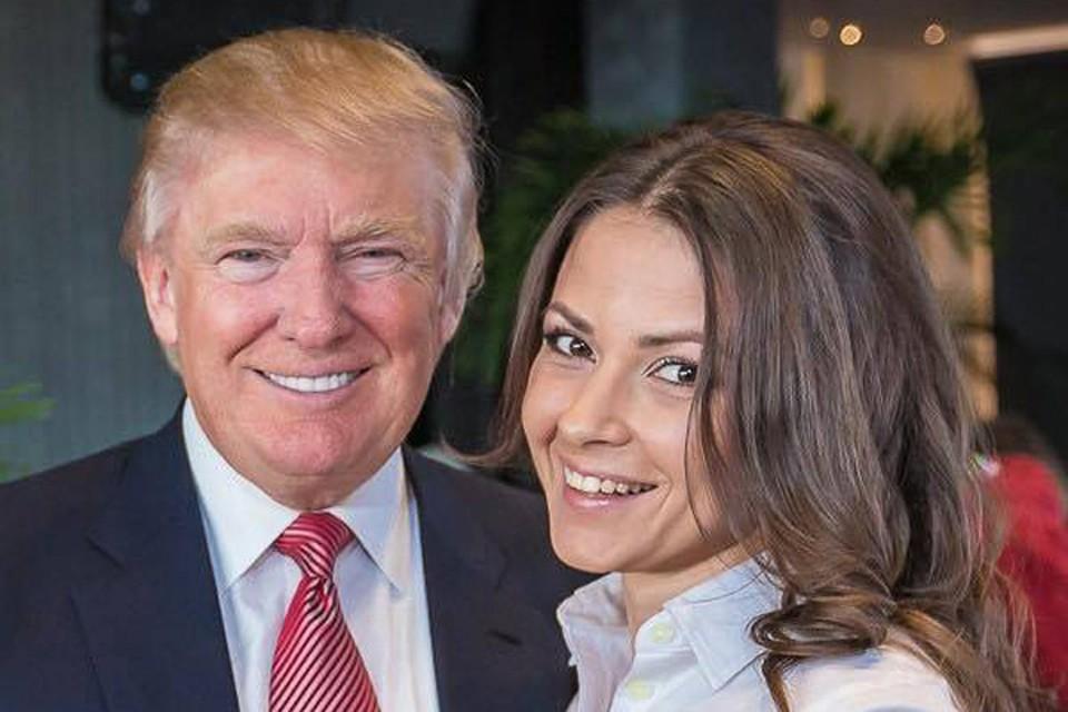 Юлия Алферова рассказала, какой Трамп человек на самом деле