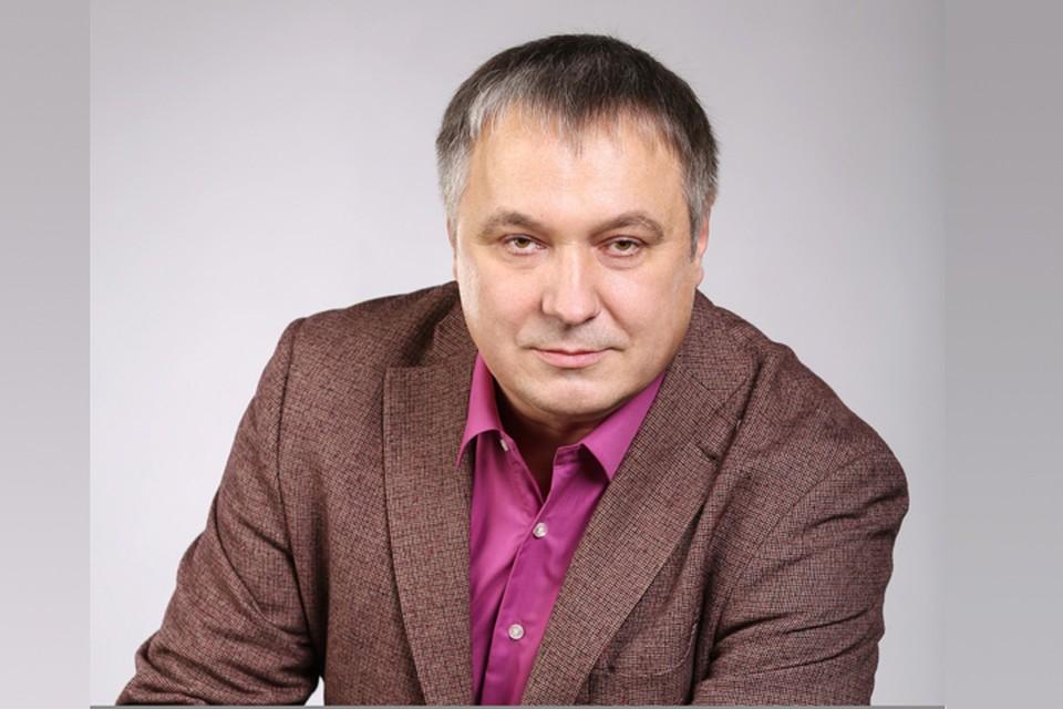 Максим Сучков - трабл-шутер, политтехнолог, председатель правления группы компаний «Штаб 24», владелец «Независимого рейтингового агентства «А+».