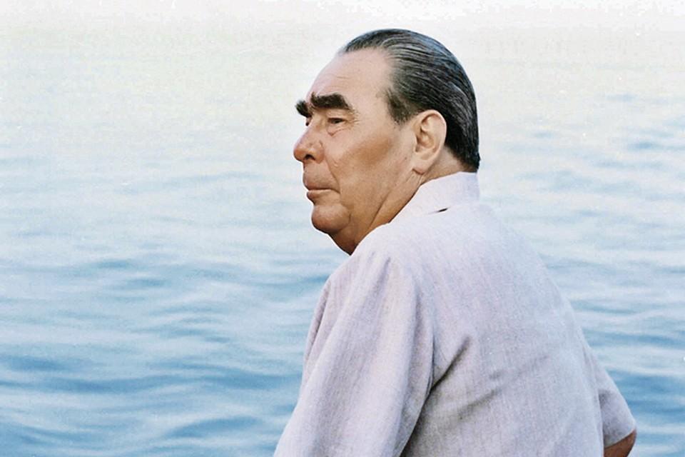 По словам очевидцев, в жизни Брежнев был мягким и добрым.