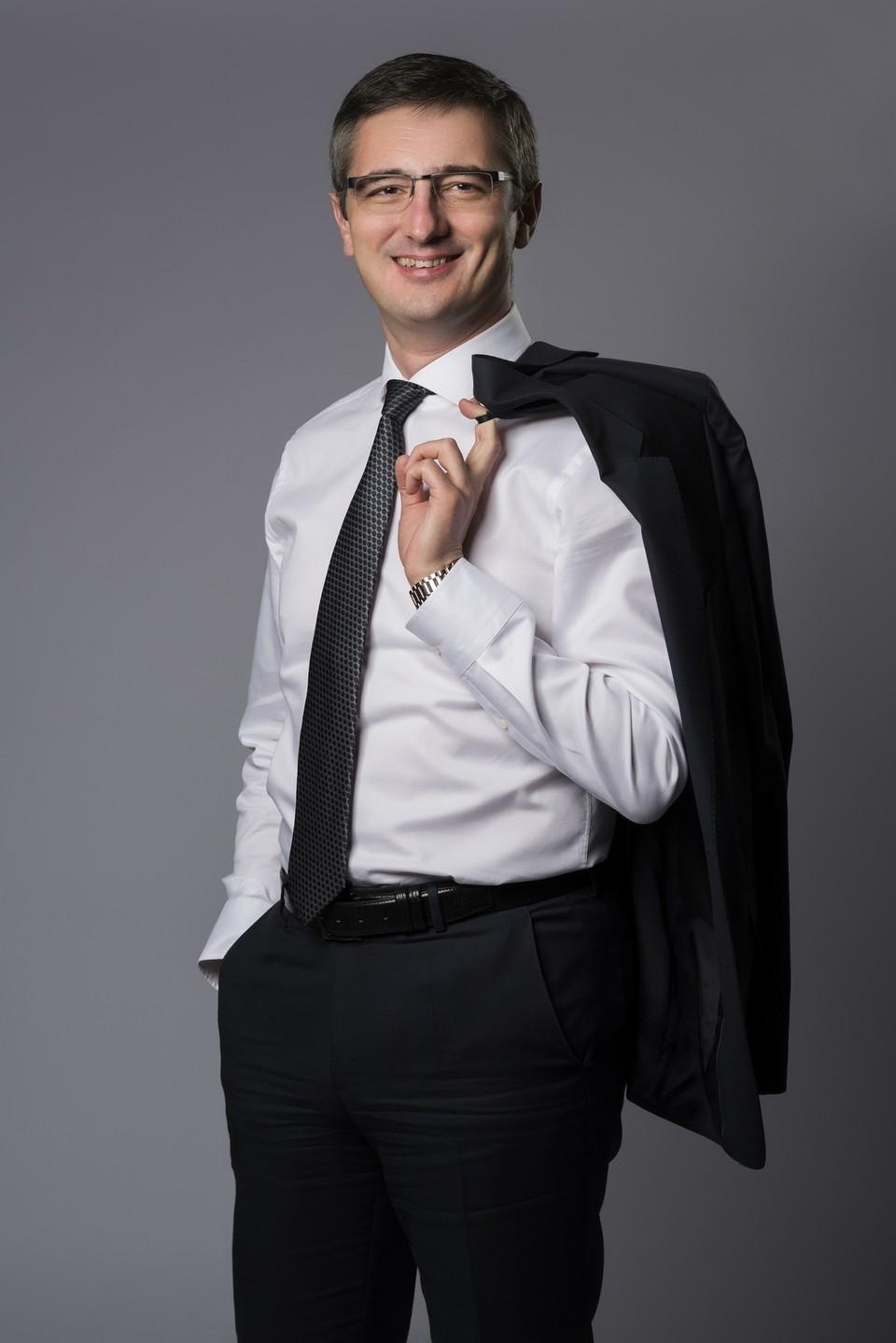 Андрей Пантюхов