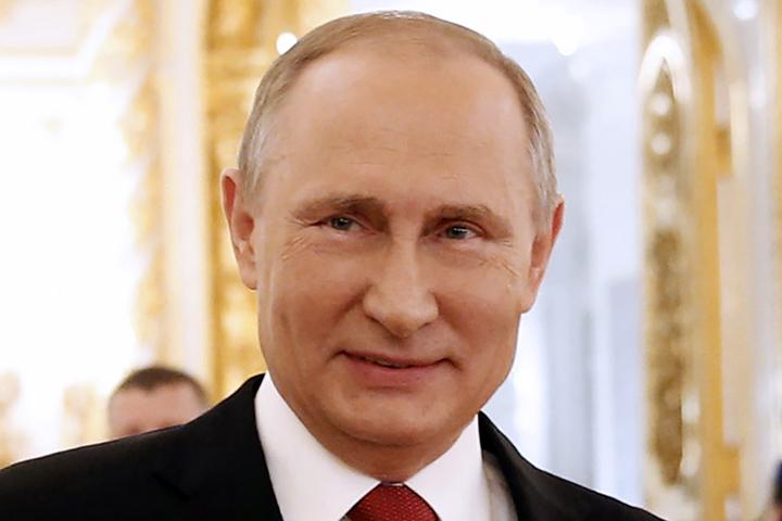 """Ответный """"троллинг высшего пилотажа"""", как окрестили реакцию Путина в российских соцсетях, на Западе еще переваривают"""