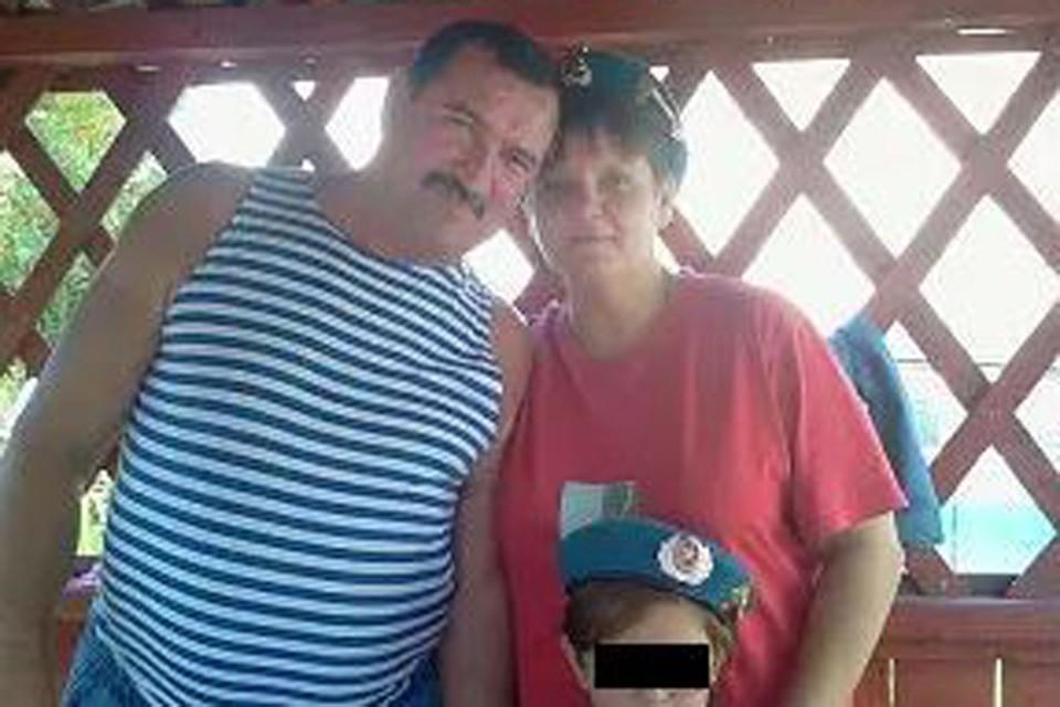 Ребенок почти 3 года жил в семье Спаховых в селе Павловская Слобода - в каких-то 5 километрах от места похищения.