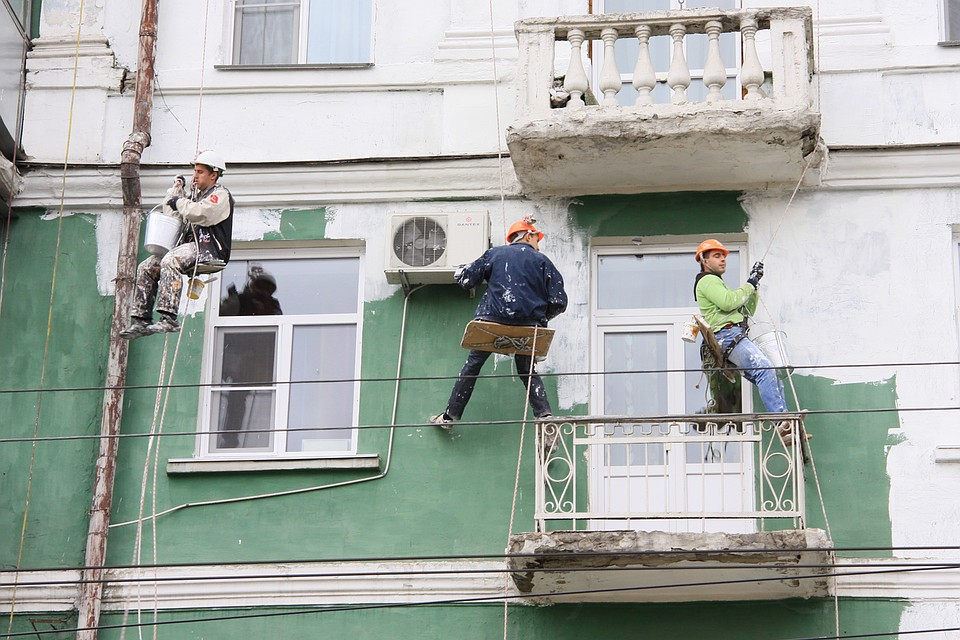 Капитальный ремонт здания налог на прибыль