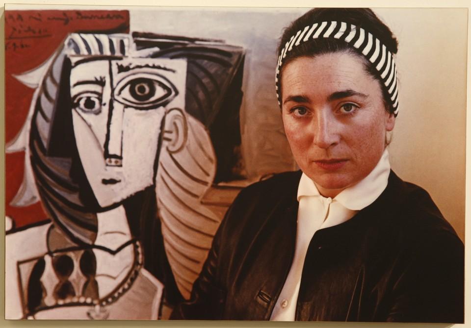 58 эскизов кисти Пикассо Ив Бувье продал фонду Рыболовлева в общей сложности за 27 млн евро.
