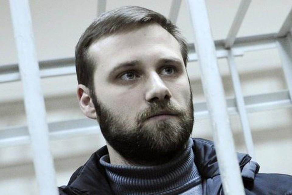 После ЧП арестовали электромеханика Алексея Белоусова, сотрудника компании «Лифт Гарант»