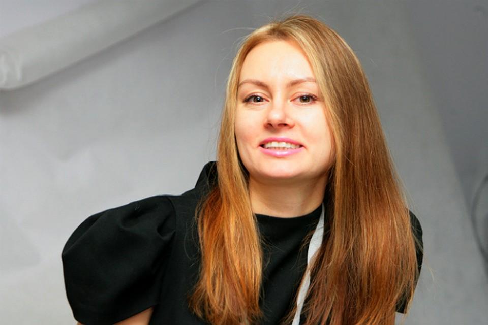 Татьяна Огнева-Сальвони