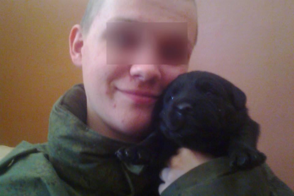 "Фото: Личная страница Эдуарда Рогозина ""ВКонтакте"""