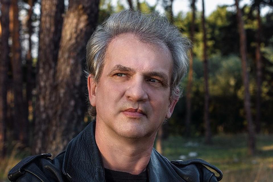 Игорь Кущев. Фото из официальной группы Игоря Кущева ВКонтакте.