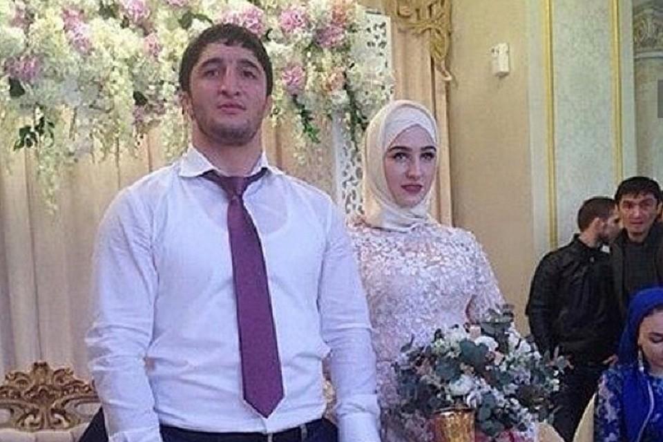 Фото дагестанские жены — 14