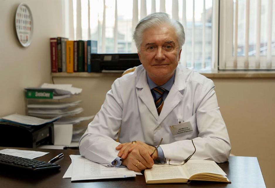 Сергей барановский лечение суставов физические нагрузки при артрозе локтевого сустава