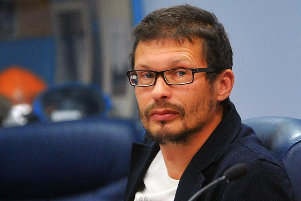 Евгений Арсюхин