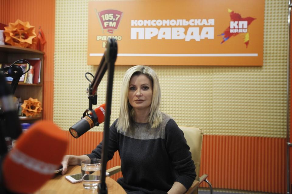 Депутат Государственной Думы Российской Федерации 7 созыва от Ставропольского края Елена Бондаренко