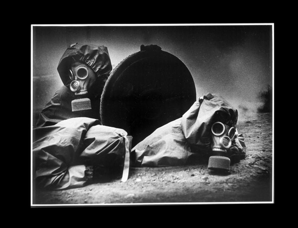 "Корреспондент ""КП"" снял Апокалипсис еще в 1986 году"