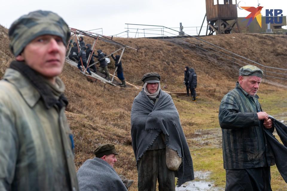Тимур Бекмамбетов снимает в Кронштадте первый полнометражный фильм в вертикальном формате