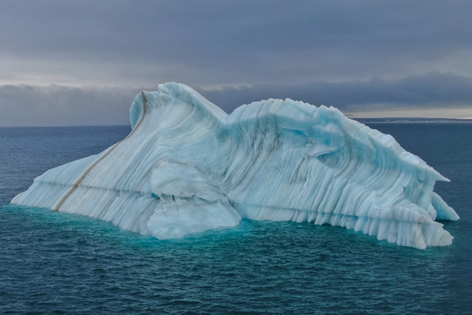 Новые тайны Арктики