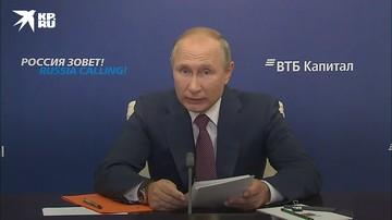 Путин предложил продлить новые меры поддержки малого и среднего бизнеса